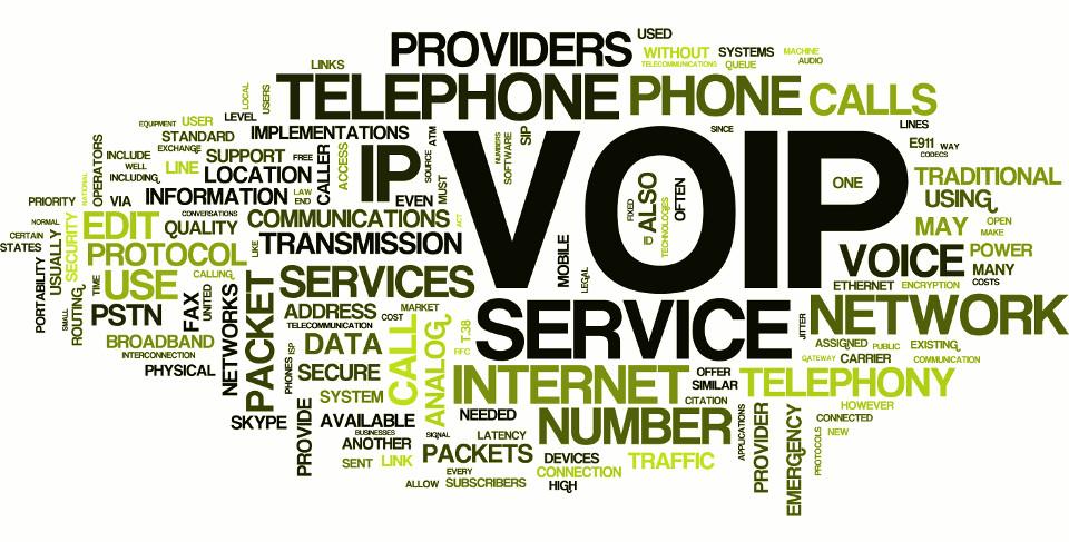 Collage termini telefonici
